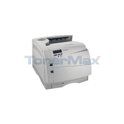 Lexmark Optra S-1255